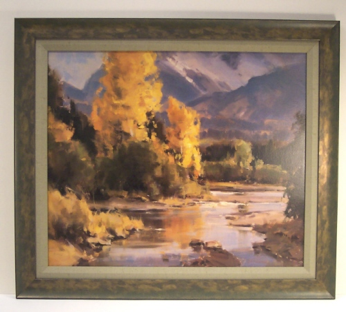 art gallery of the rockies