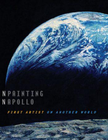 Bean-PaintingApollo-FirstArtistOnAnotherWorld