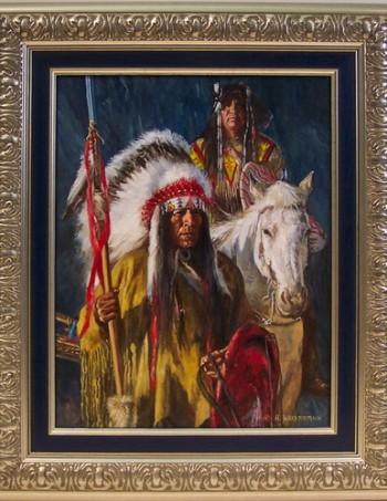 Wackermann-Crow-Chief