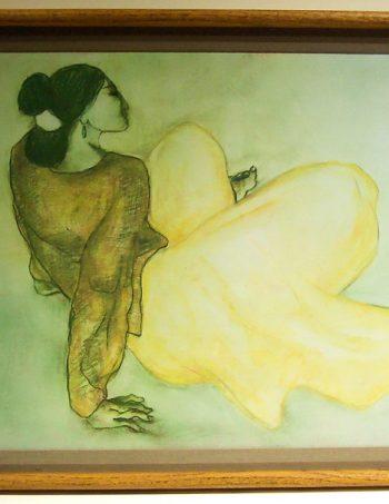 Art by R. C. Gorman